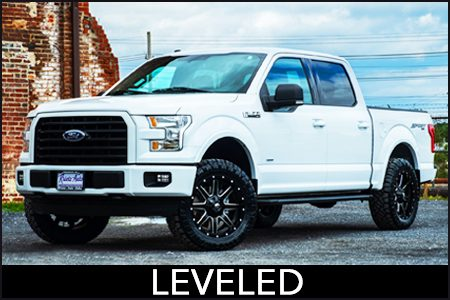 Build A Ford Truck >> Build Your Ford