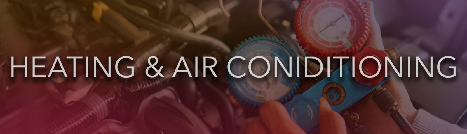 heating and air conditioning repair in Frederick, maryland