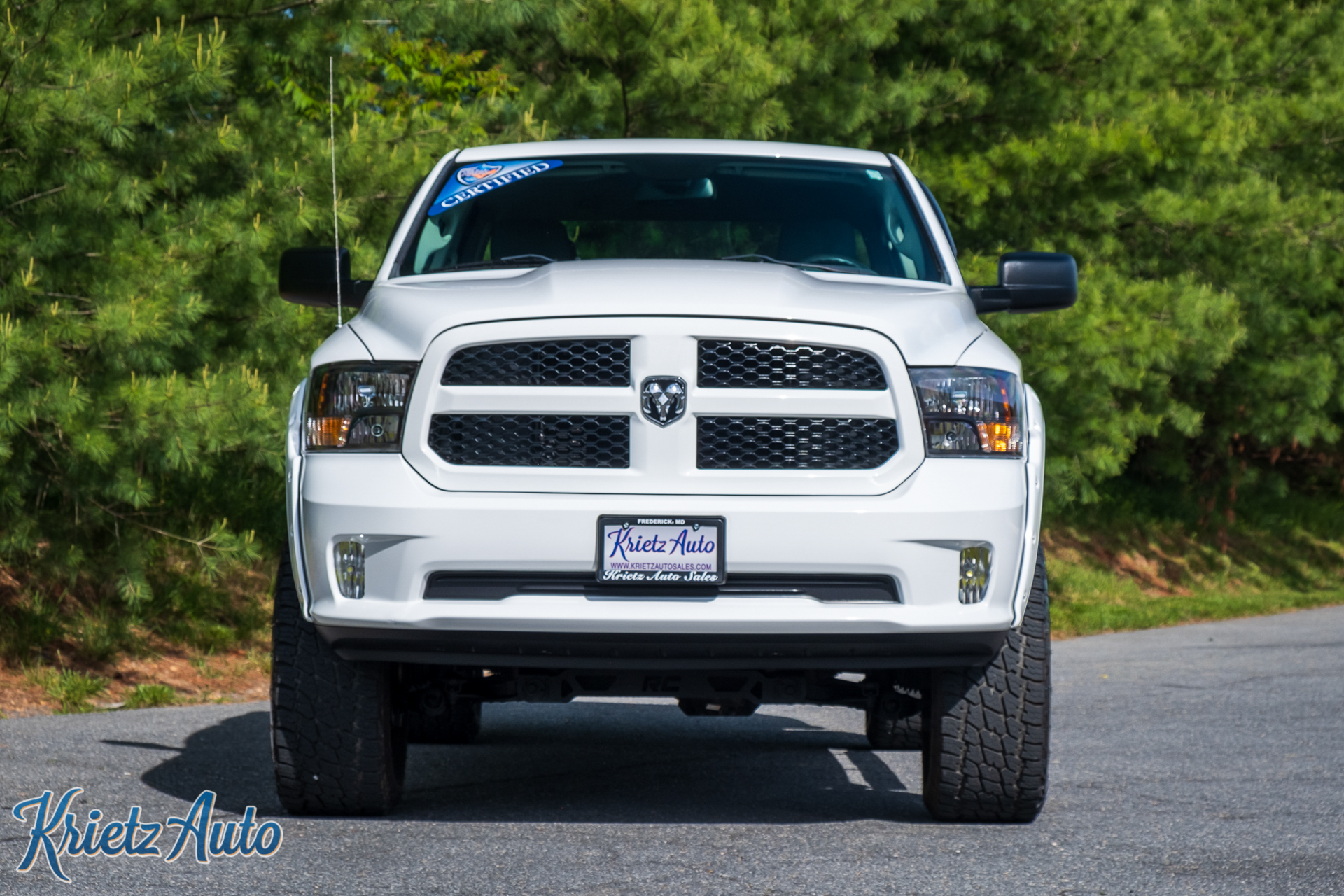 ram 1500 fuel assault wheels lift kit lifted rough country suspension inch thumbnails