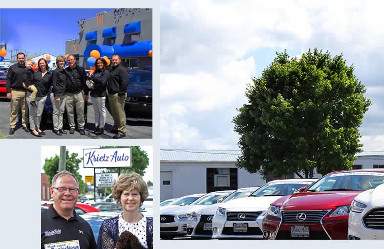 Krietz Auto Sales >> Krietz Auto